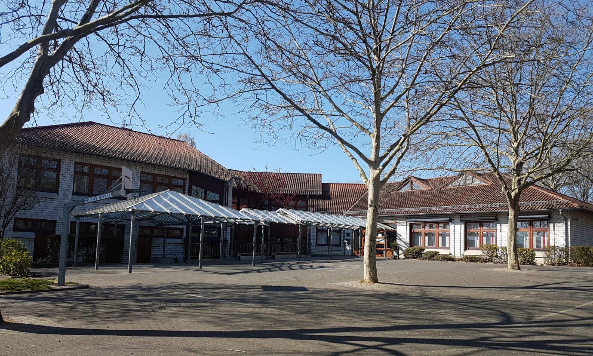 Volkerschule Alzey